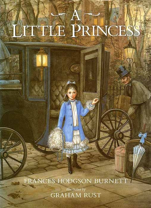 <em>A Little Princess</em> by Frances Hodges Burnett Reading Comprehension Worksheets