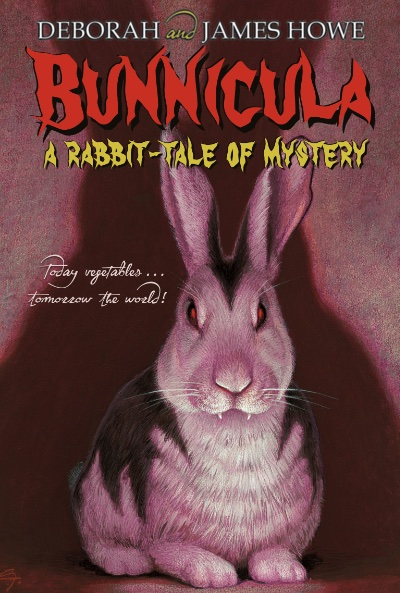 Bunnicula: A Rabbit-Tale of Mystery Reading Comprehension Worksheets